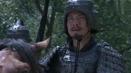 新三国: 关羽不愧是一代武圣, 中了埋伏后还能斩敌军大将!