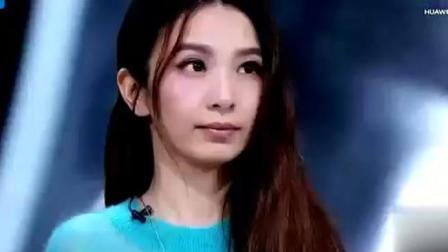 《梦想的声音》林俊杰碰上田馥甄, 眼睛都挪不动了, 瞬间被圈粉!