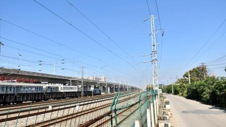 RTU湖南铁道文化车迷协会-丹水池延时摄影
