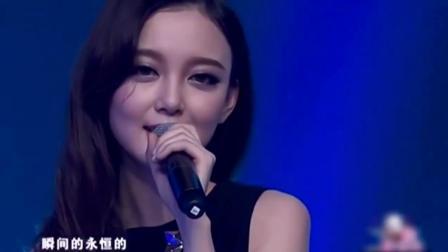 汪小敏实力改编凤凰传奇成名曲, 这么抒情的《自由飞翔》听过吗?