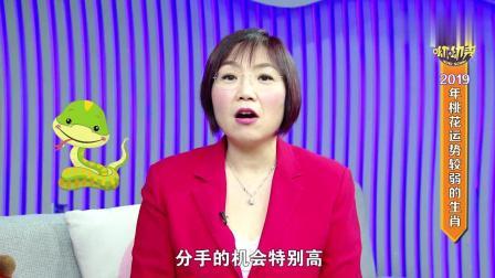 香港玄学天后麦玲玲独家解析, 2019猪年哪些生肖爱情波折起伏大, 其中大有玄机