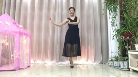 最新16步广场舞爱不停息, 大妈舞简单优美, 歌曲轻快好听