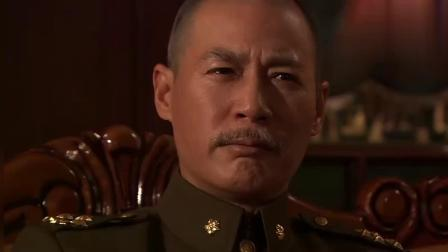 东方: 委员长找来百川, 想听听他的意见, 他说不轰炸北京是对的!