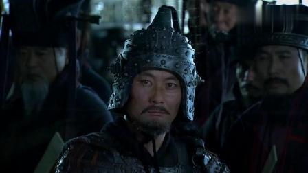 《三国》曹洪剑指天子, 逼其写退位诏书, 祖弼不愿交出玉玺被杀