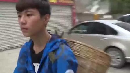 《变形计》帅哥杨桐的好运气用光了, 卖首饰处处碰壁