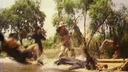 甄子丹主演影片《猎豹行动》: 剿匪队伍遭遇突袭人员伤亡