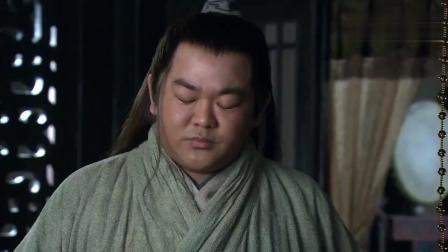 阿斗背三天高祖本纪却还吞吞吐吐要太师提醒, 刘备都气的砸桌子了