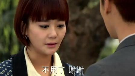 家和万事兴 离婚后的海陆遇到前男友 谁知被桥下的刘嘉佑看见!
