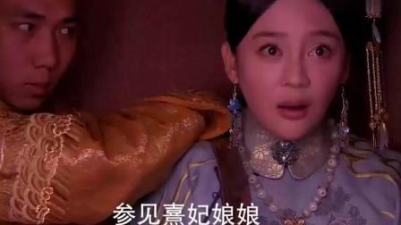 刺客让怜儿带他出宫遇到了苏培盛苏培盛觉得奇怪却还是让路了!