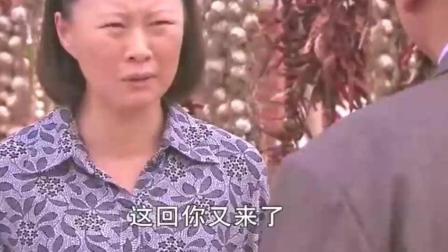 刘能找谢广坤开会, 广坤赌气不去, 这次可错过了一件大事