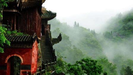 门票不比黄山、少林寺便宜, 武当山却少被人吐槽, 到底什么原因