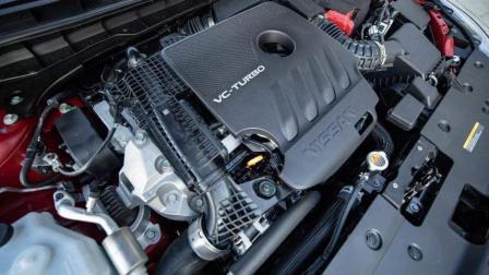 日产这款车, 将要复苏, 2.0T发动机打破本田神话, 又一匹加速黑马