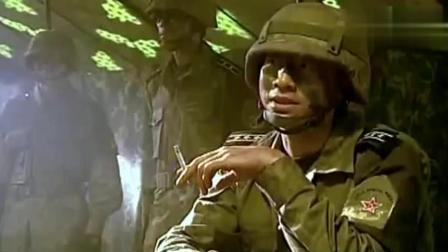 《士兵突击》比兵王袁朗还牛的老A大队长出现过五次, 你还记得吗?