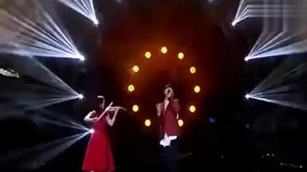 梦想的声音: 林俊杰又一次炸裂表演《我们的爱》, 实在是太完美!