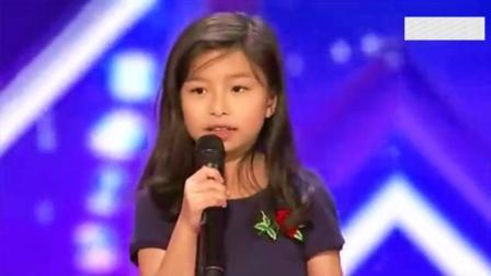 """""""被天使吻过的声音""""的中国女孩, 如今竟让全世界疯狂! 谭芷昀"""