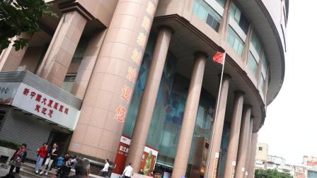 一起逛逛广州十三行服装市场, 看看全球服装集散地生意如何