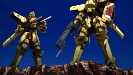 破刃之剑: 重装甲黑银, 与挚友对决, 全力以赴, 休眠前一刻破剑反!