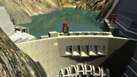 中国在地下8年, 只为建水电站, 完工后将比三峡高出2倍!
