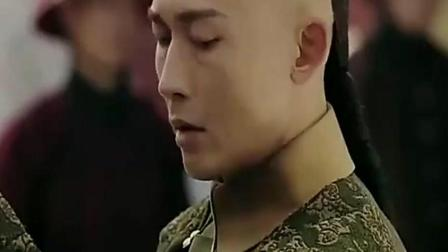 傅恒救皇上受伤 璎珞不心疼难道不爱傅恒了吗!