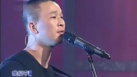 旭日阳刚首唱《北京 北京》, 唱出北漂草根的艰辛