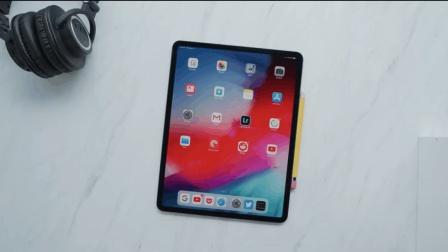 新款iPad Pro质量测评, 机身防刮花能力如何? 机身强度让人失望