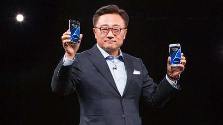 三星手机CEO承认陷入危机, 欲通过折叠屏幕渡过难关