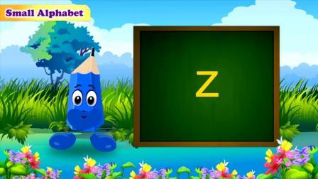 26个英文字母怎么读? 网友: 很多字母读错了!