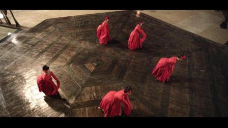 奸臣(韩国)朱智勋林智妍 背景音乐很好听 舞蹈歌舞背后的杀机