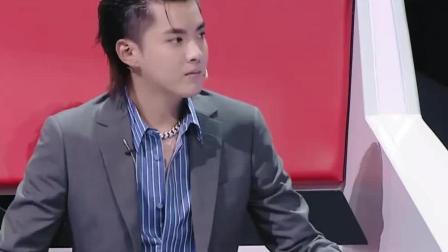 陈伟霆和吴亦凡斗嘴, 这两人太搞笑了, 没毛病