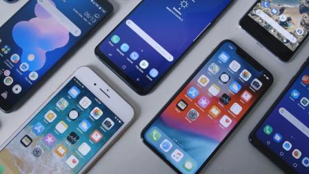 年末盘点:2018最值得购买的手机!让你不花冤枉钱!