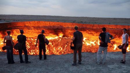 """世界上是否真的存在""""地狱""""? 看看这个视频你就知道了"""