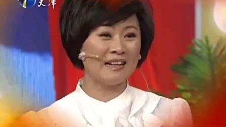 """宋小宝赵海燕献唱二人转, 郭德纲一句话""""惹怒"""""""