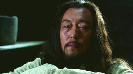曹操: 我认得这笔迹, 你的真名叫司马懿!