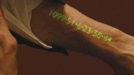 五分钟看完时间就是生命的电影《时间规划局》
