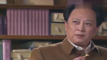 毛主席身边最神秘的特工, 只有周总理知道他的存在!