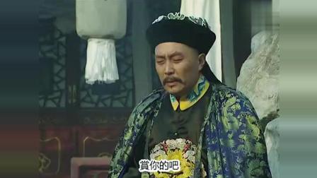 雍正王朝: 张五哥以退为进, 为十三爷守陵, 远离漩涡中心