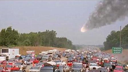 两分钟看完经典灾难片《天地大冲撞》