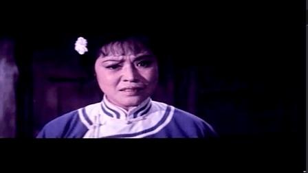 越劇《祥林嫂》選段-祥林啊, 婆婆說話你可聽到