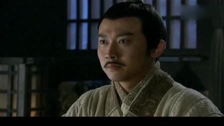 诸葛亮原来一直在屯兵屯粮, 刘备看到兵力乐了
