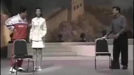 《演员的烦恼》赵本山 范