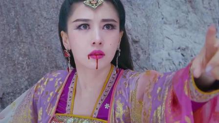 《蜀山战纪》屠媚终于露出真身, 她才是玉儿的亲身母亲, 血浓于水
