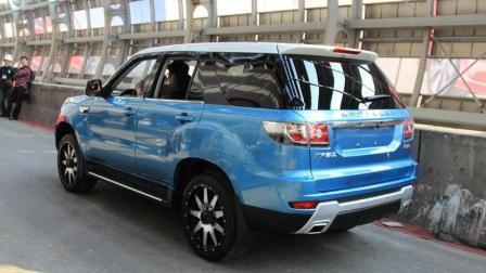 广汽吉奥GX6怎么停产了? 网友说: 这样的车还真不敢买