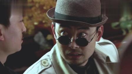 好样的! 男子公开和鬼子对着干, 在香港我盯死你