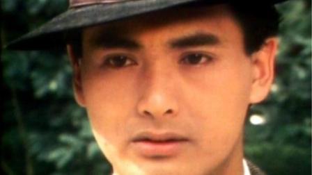 周润发成功出演《上海滩》主角, 全靠在电梯口找机会?