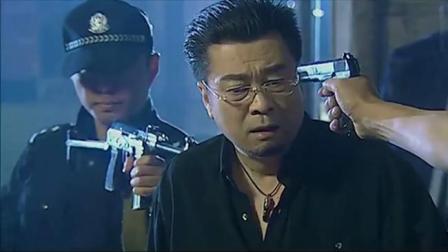 缉毒英雄大结局,大毒枭到,男警顺利完成任务!