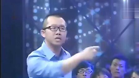 涂磊现场情绪失控, 站起来怒斥不要脸母亲, 骂得太解气了