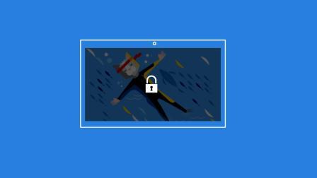如何用手机锁定电脑: Windows10 的 6 种基本解锁方式
