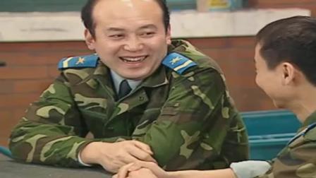 炊事班的故事: 果然姜是老的辣, 政委随便几句话, 小毛全把那点事抖搂出来!