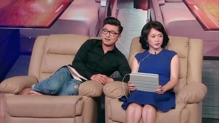 """殷桃登<金星秀>""""征婚"""""""