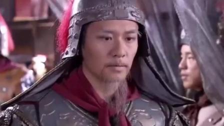 将军仅凭宝钏身上佩戴的玉佩 找到了失散多年的皇子 竟是薛平贵!